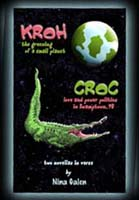 Kroh and Croc